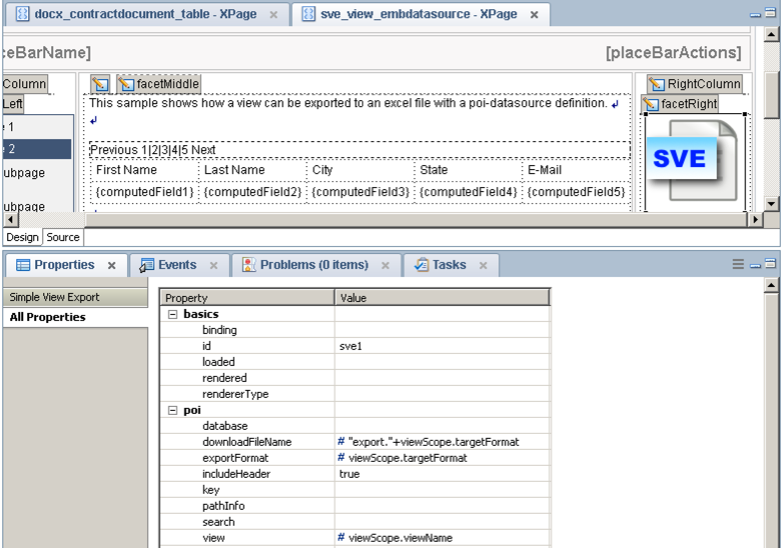 Documents and Spreadsheets – Tutorial | guedebyte